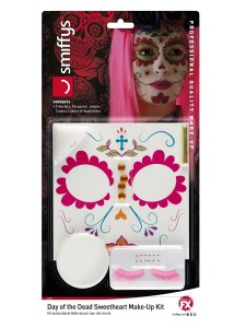 day of the dead sweetheart make up kit alternative view6 2000x