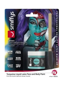 liquid latex pot sponge applicator turquoise alternative view8 2000x