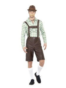 bavarian man costume green brown 2000x