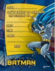 Batman | Party Online