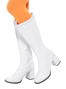 60s ladies gogo boots uk size 4 2000x