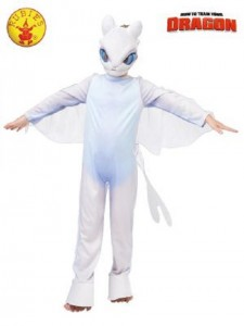 LIGHTFURY DELUXE COSTUME CHILD