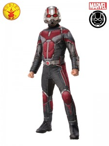 ANT MAN DELUXE COSTUME ADULT