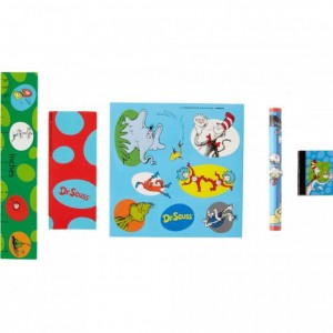 Dr Seuss Mega Mix Value Pack Favor