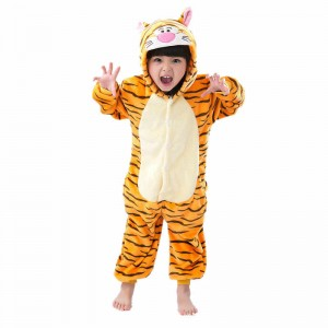 Kids Onesie Tiger