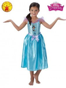 JASMINE CLASSIC COSTUME CHILD